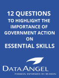 12 Questions to Highlight the Importance of Government Action on Essential Skills